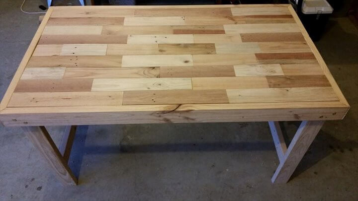how to make a wood kitchen table top  -logo-design