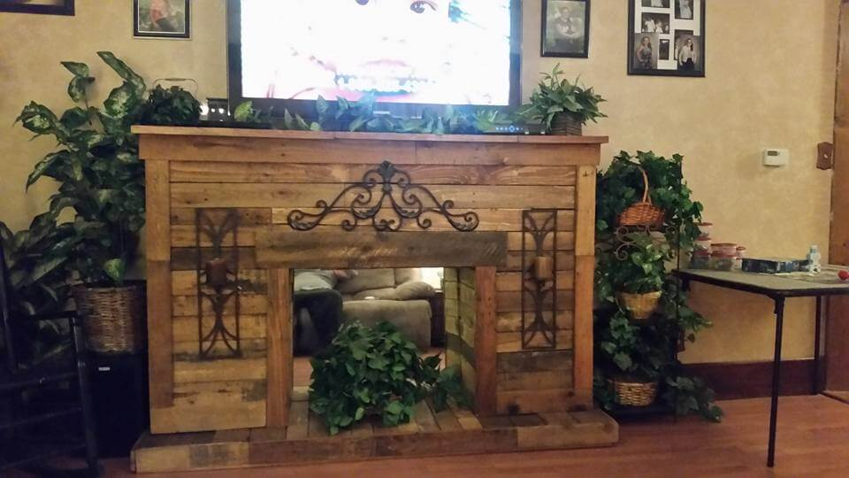 Pellet Stove Inserts for Fireplaces diy