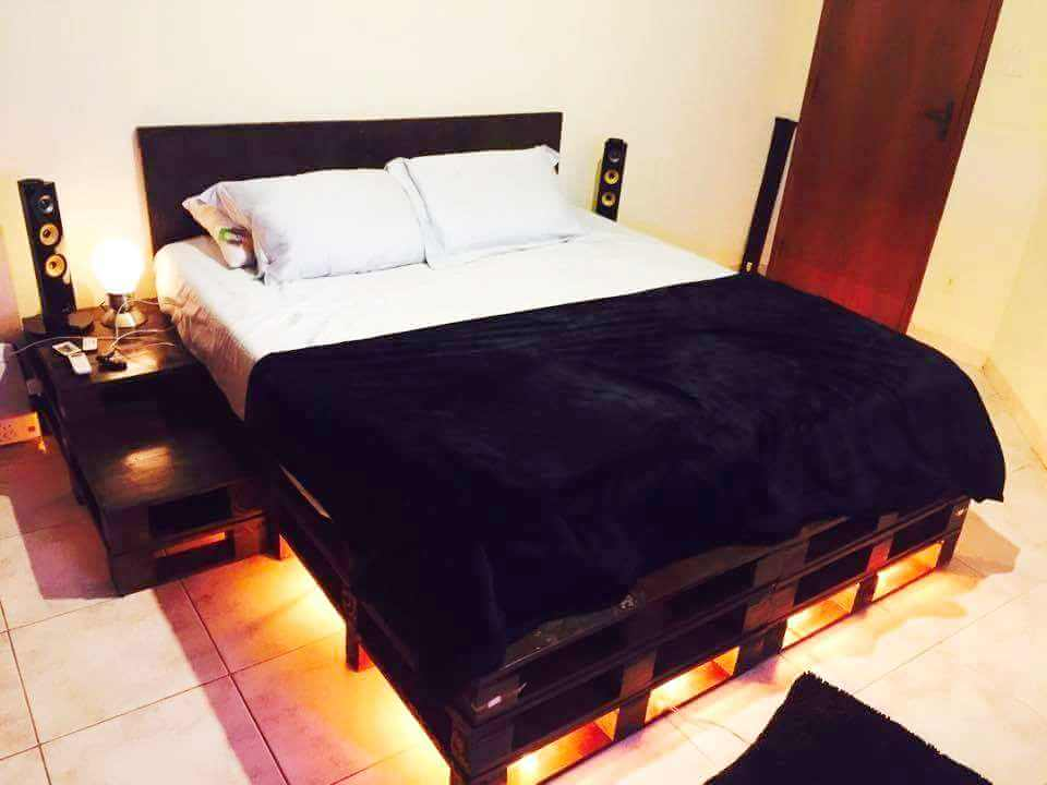 How to Make a Platform Bed Diy