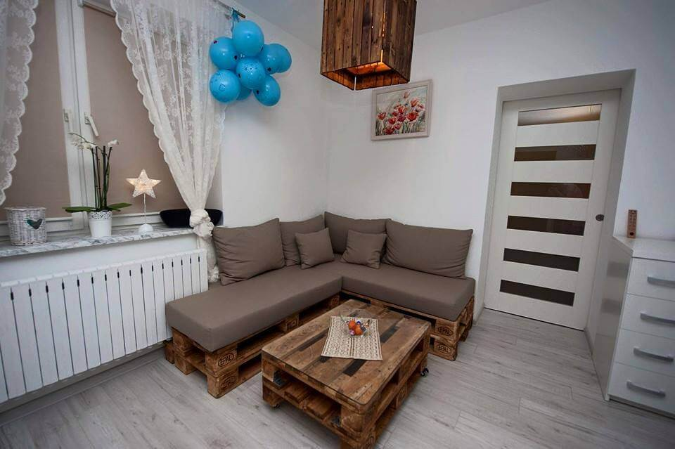 Awesome Diy Pallet Furniture Ideas