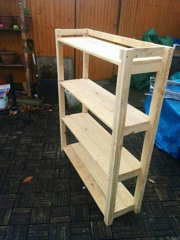 Making A Wooden Shelf Unit | AndyBrauer.com