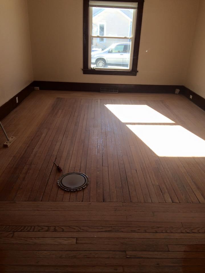 Interior Flooring pallets wood flooring