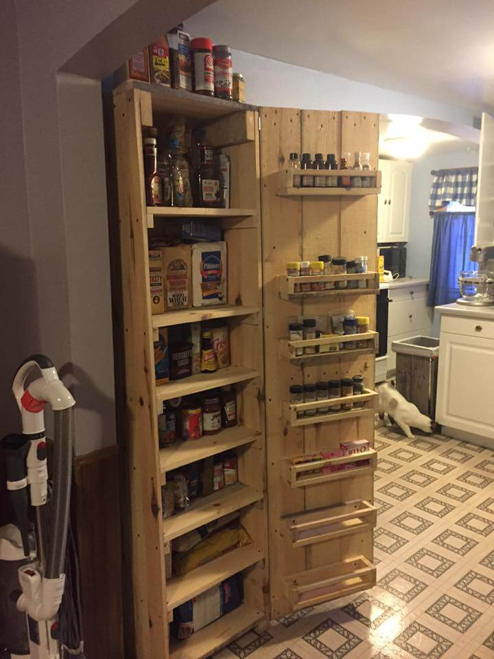 garage workshop gift ideas - 150 Wonderful Pallet Furniture Ideas