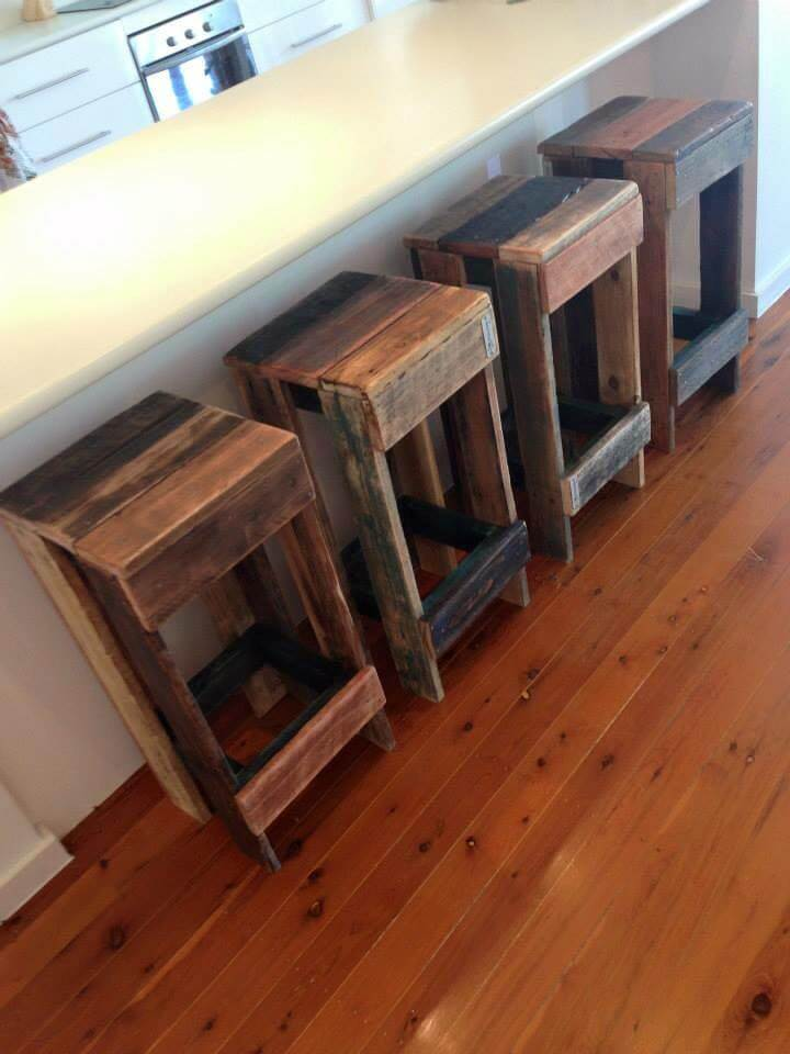 150 wonderful pallet furniture ideas for Pallet furniture projects