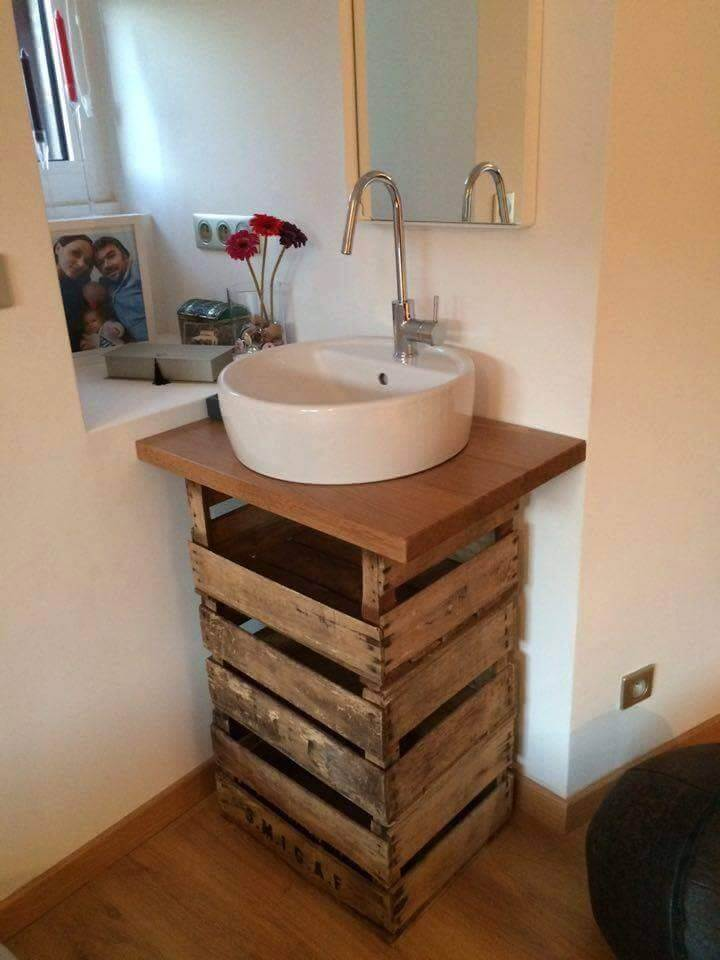 150 Wonderful Pallet Furniture Ideas Page 10 Of 16