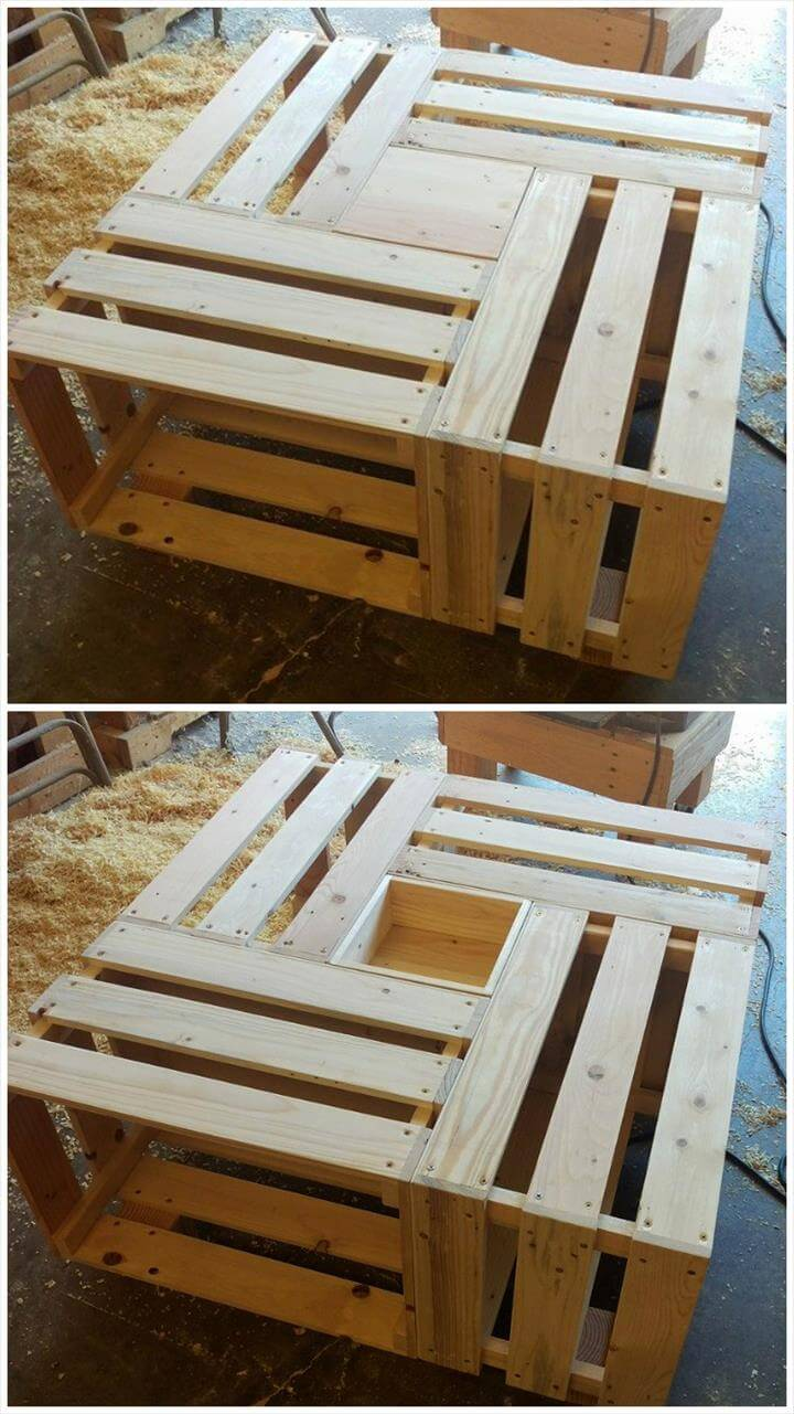 pallets projects Pallets ideas 136k likes pallet ideas: pallets wood recycled / upcycled ideas, diy pallet furniture projects and plans, recycled pallets projects big.