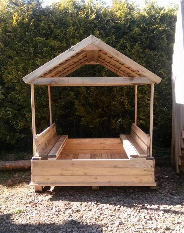 130 inspired wood pallet projects and ideas