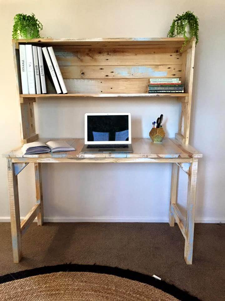 1000 ideas about Diy puter Desk on Pinterest