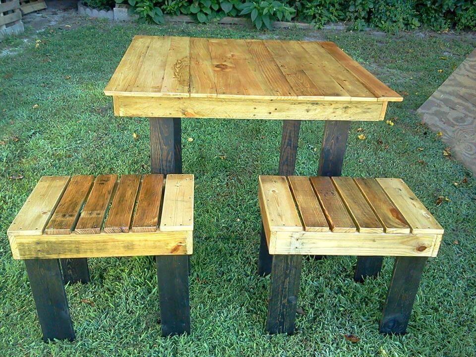 45 Pallet Projects Diy 101 Pallets Pallet Wood Furniture | Ask Home ...