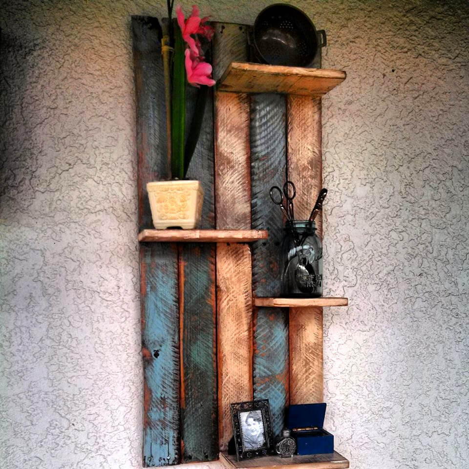 130 inspired wood pallet projects for Reclaimed pallet wood projects
