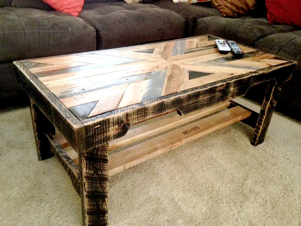 Pallet Ideas For Furniture on living room furniture trend 2016