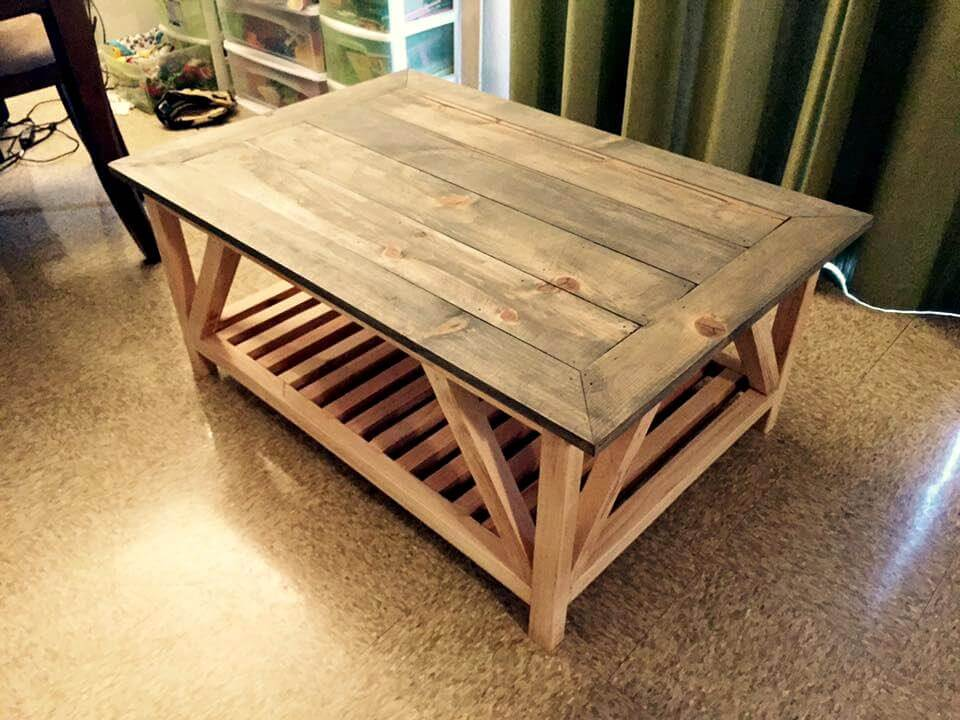 Furniture Made From Pallets Plans 45 easiest diy projects with wood pallets