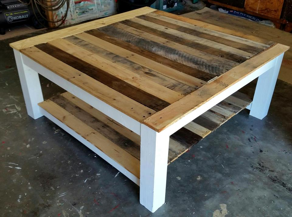Stacked Book Coffee Table Gt