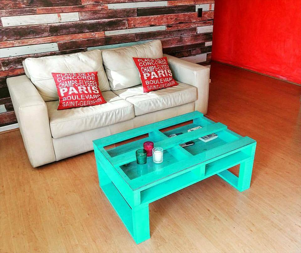 30 Diy Pallet Ideas For Your Home 101 Pallet Ideas
