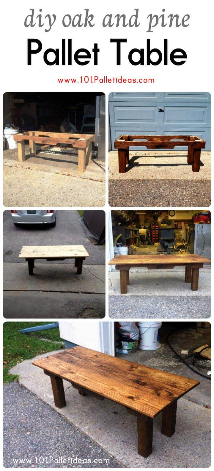 pallet table plans. absorbing wood pallet furniture as wells as wood ...