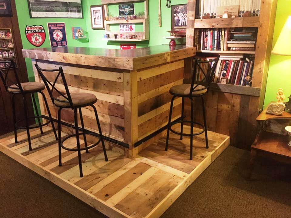 20 Pallet Ideas You Need To Diy Now